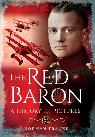 the red baron review