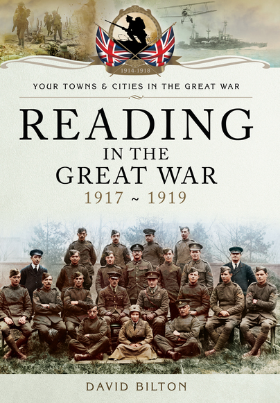 Reading in the Great War 1917–1919