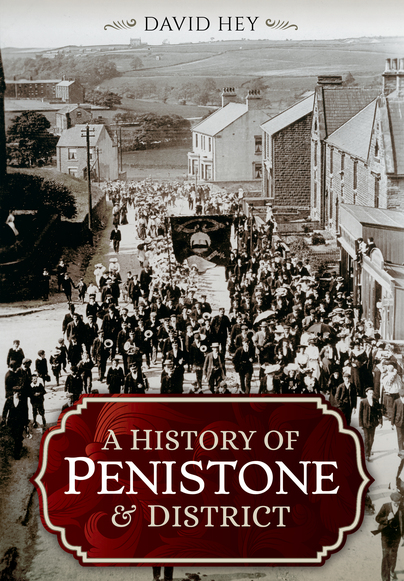 The History of Penistone & District
