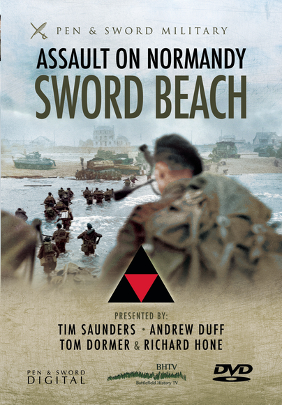 Assault on Normandy: Sword Beach