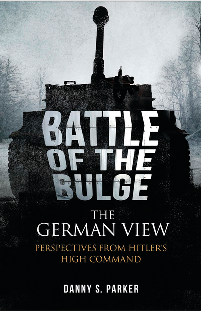 The Battle of the Bulge: The German View