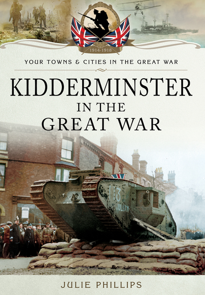 Kidderminster in the Great War