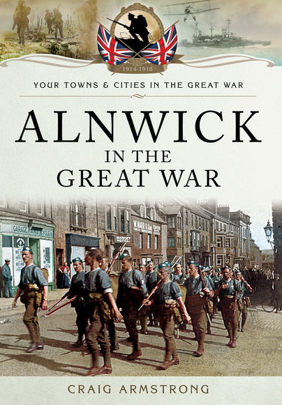 Alnwick in the Great War