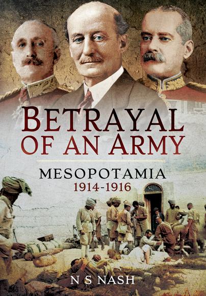 Betrayal of an Army