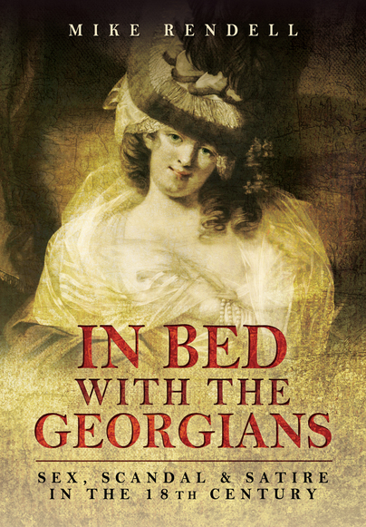 In Bed with the Georgians