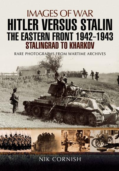 Hitler versus Stalin: The Eastern Front 1942 - 1943
