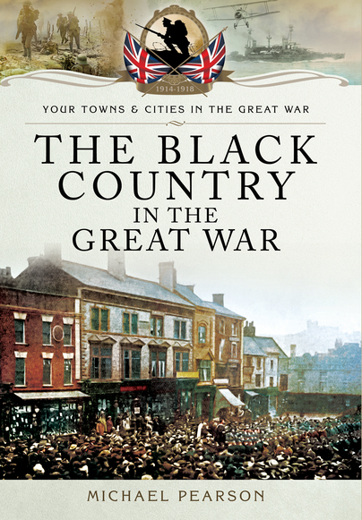 The Black Country in the Great War