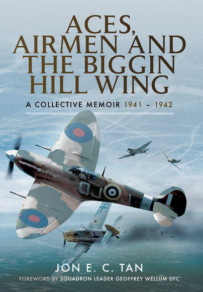 Aces, Airmen and The Biggin Hill Wing