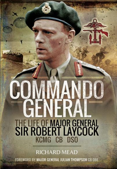 Commando General