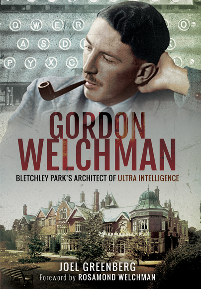 Gordon Welchman
