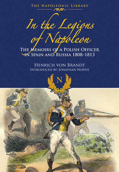 In the Legions of Napoleon