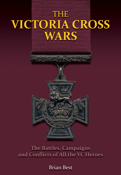 The Victoria Cross Wars