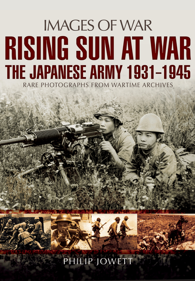 Rising Sun at War