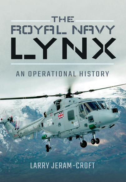 The Royal Navy Lynx