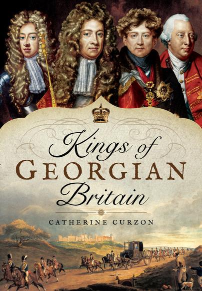 Kings of Georgian Britain