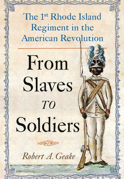 From Slaves to Soldiers