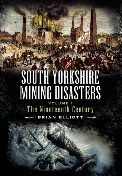 South Yorkshire Mining Disasters: Volume I