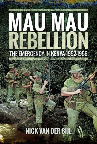 The Mau Mau Rebellion