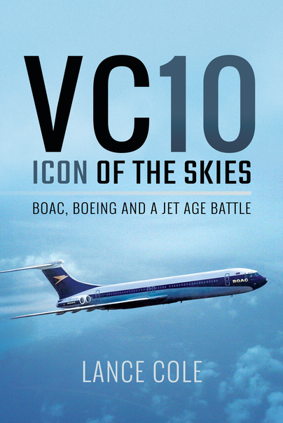 VC10: Icon of the Skies