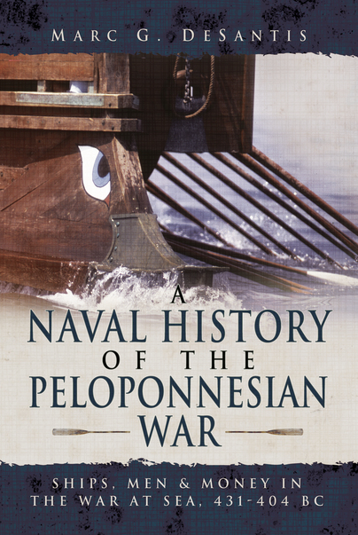 A Naval History of the Peloponnesian War