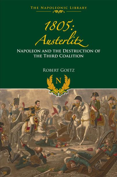 1805 Austerlitz
