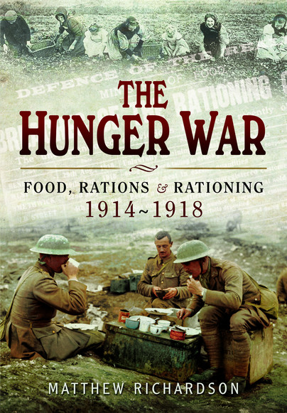 The Hunger War