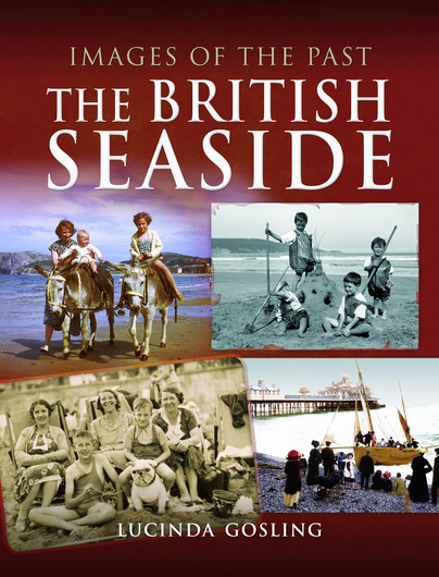 Images of the Past: The British Seaside