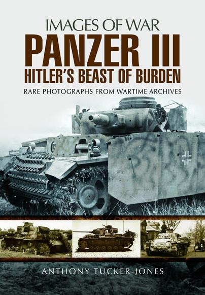 64739e27dc9661 Pen and Sword Books  Panzer III - Paperback