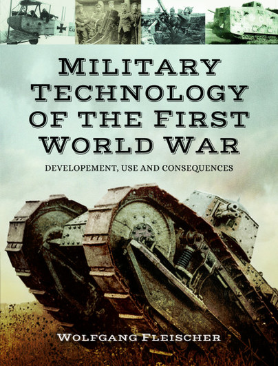 Military Technology of the First World War