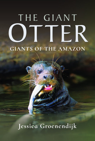 The Giant Otter