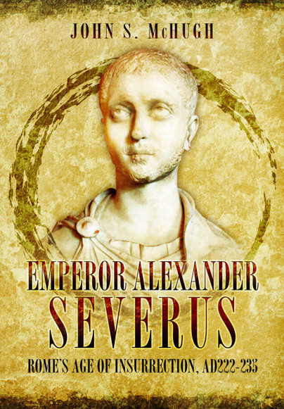 Emperor Alexander Severus