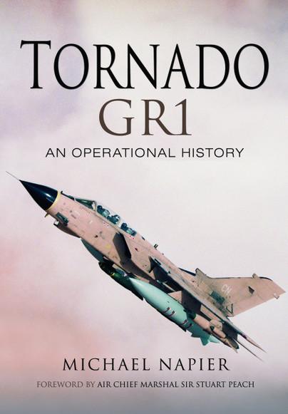 Tornado GR1