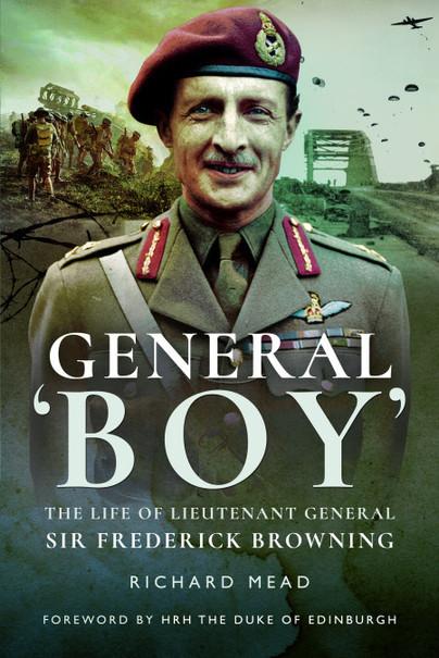 General 'Boy'