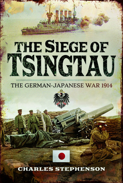 The Siege of Tsingtau