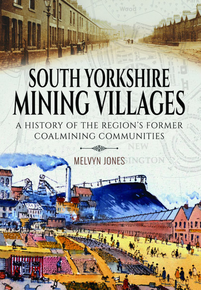 South Yorkshire Mining Villages