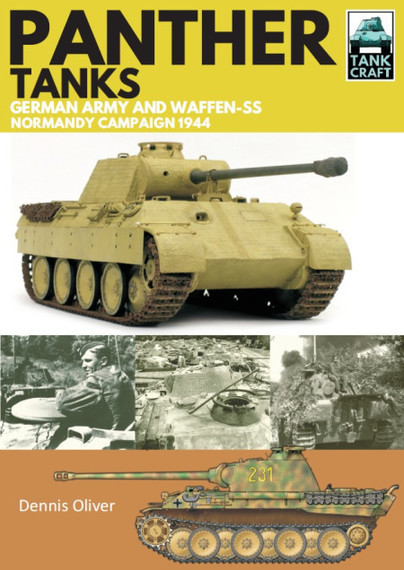 Tank Craft 3: Panther Tanks