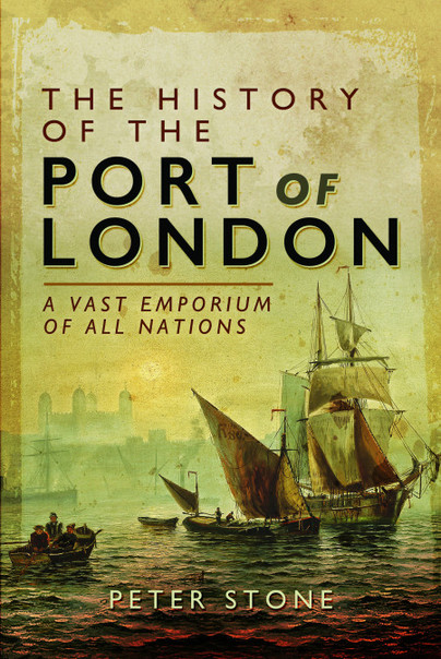 The History of the Port of London
