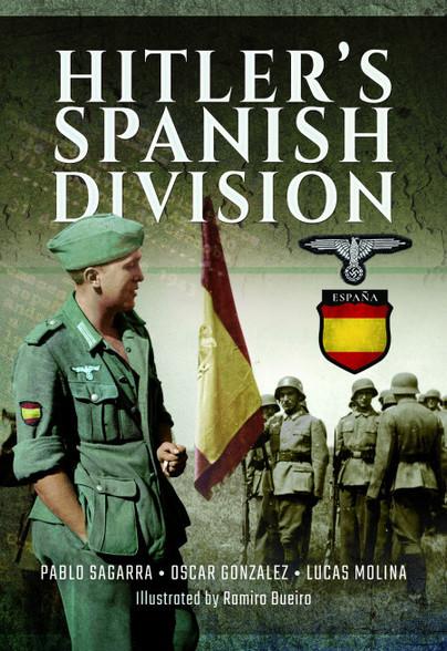 Hitler's Spanish Division