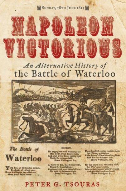 Napoleon Victorious