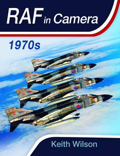 RAF in Camera: 1970s