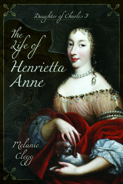 The Life of Henrietta Anne