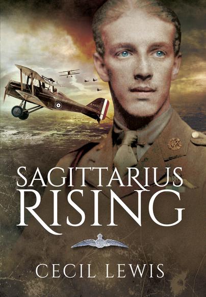 Sagittarius Rising