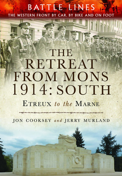 The Retreat from Mons 1914 : South