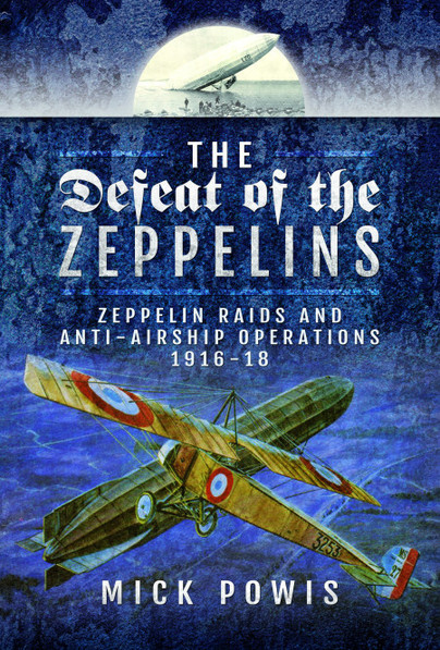 The Defeat of the Zeppelins