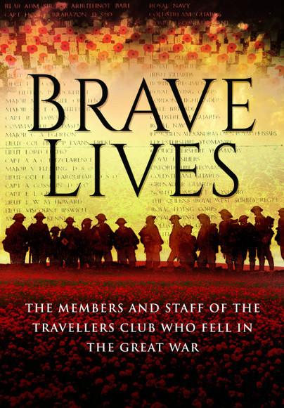 Brave Lives
