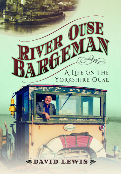 River Ouse Bargeman