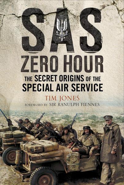 SAS Zero Hour