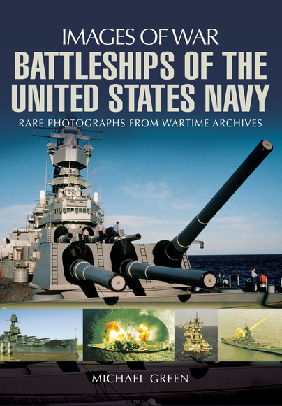 Battleships of the United States Navy