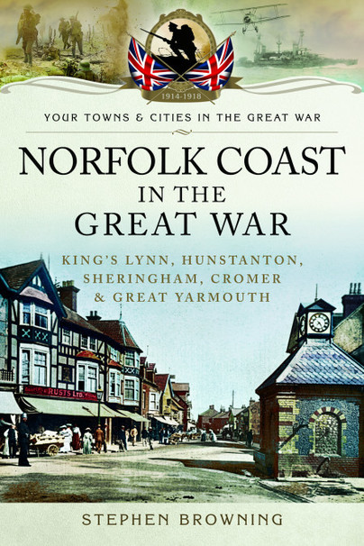 Norfolk Coast in the Great War