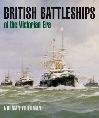British Battleships of the Victorian Era